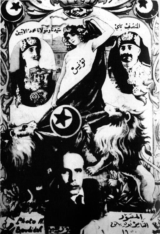 Histoire-Tunisie