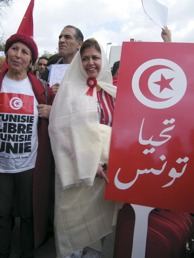 Tunisie-femmes-libres