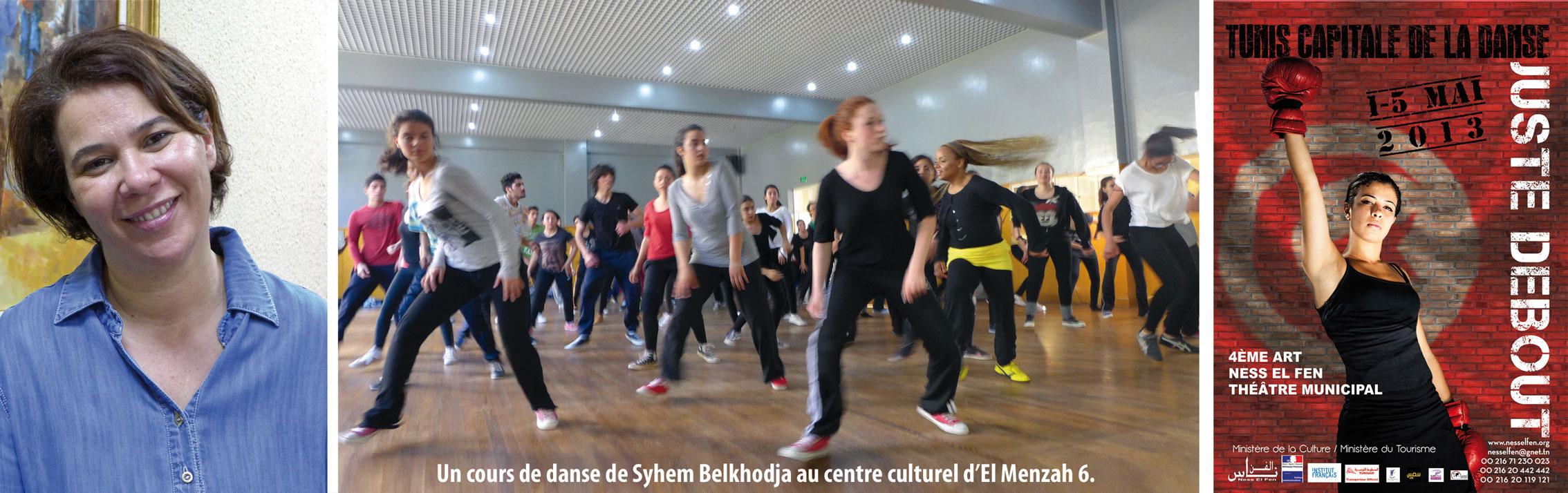 Syhem-Belkhodja-Danse