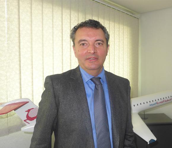 Ali Miaoui