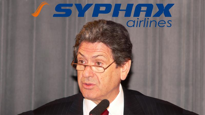 Syphax Christian Blanc