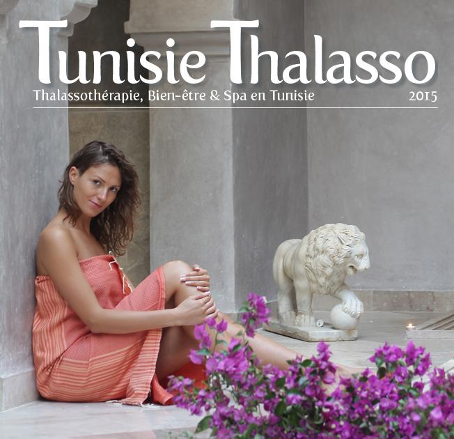 tunisie thalasso 2015
