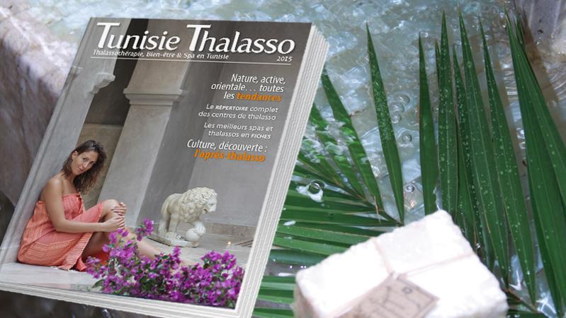 Tunisie Thalasso parution2015