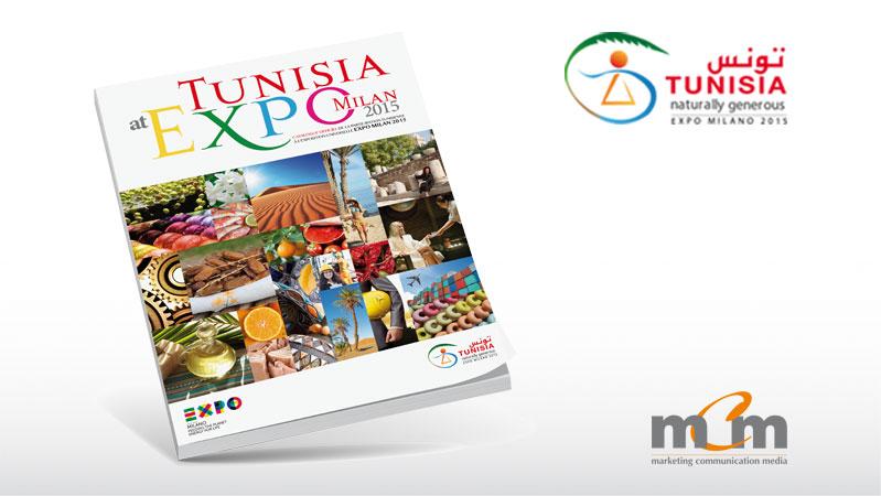 TUNISIA-EXPO